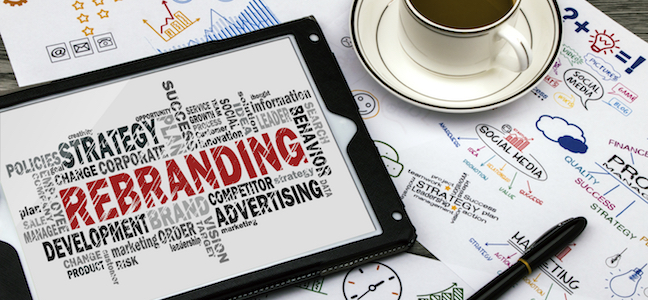 5 Mistakes to Avoid When Rebranding Your Business