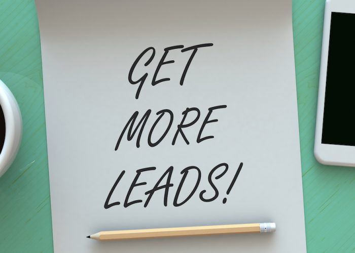 Get More Customers! Make Sure Your Q4 Lead Generation Strategy Includes These 6 Elements