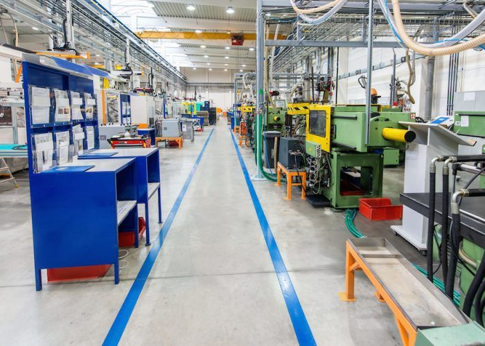 Attract and Retain More Customers by Boosting Your Manufacturing Website Content