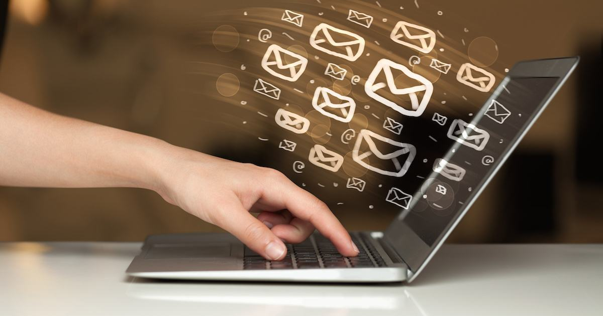 5 Simple Steps to More Effective Email Marketing
