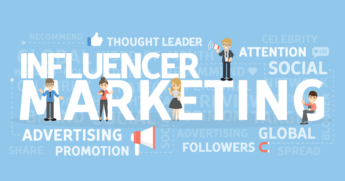 How to Build an Influencer Marketing Program for Your Content That Actually Works