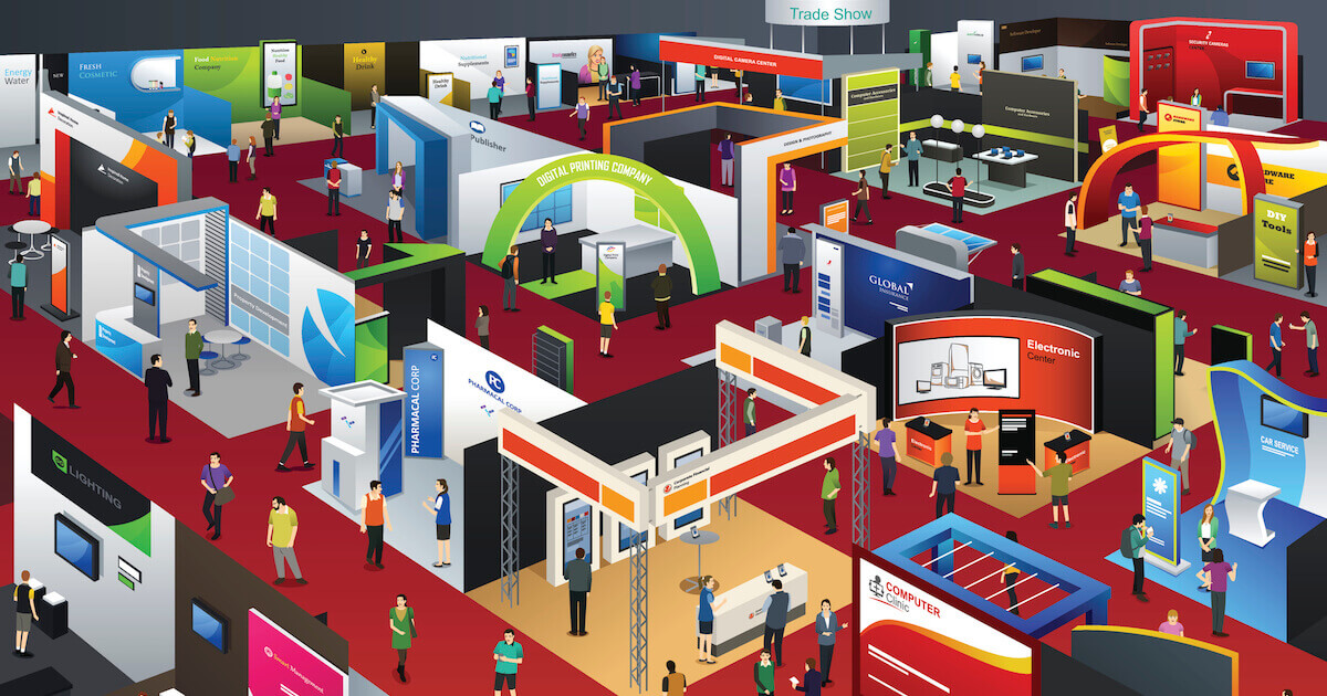 Manufacturing Industry Trade Show