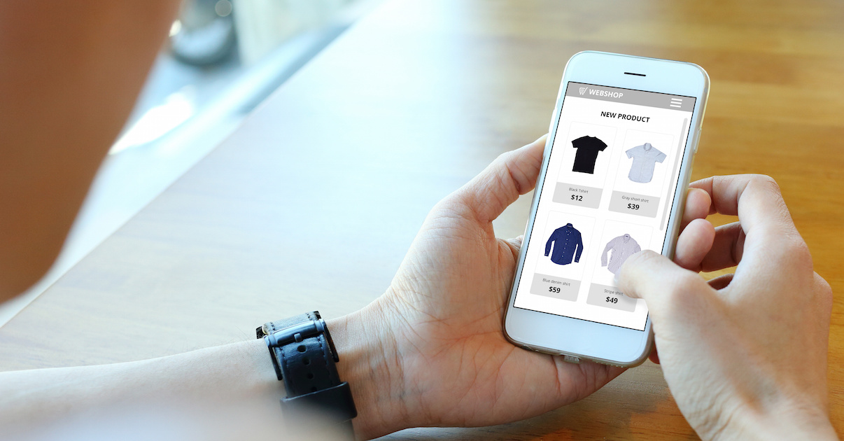 7 Reasons Why You Need an Ecommerce Website to Attract, Convert and Retain More Shoppers