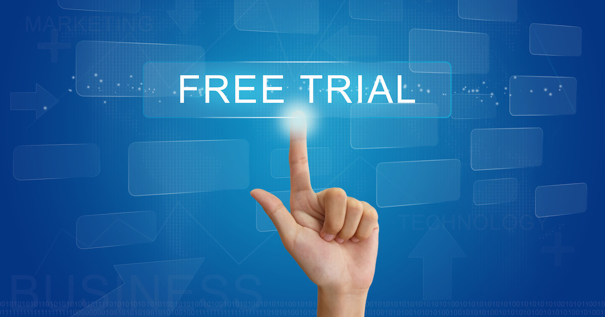 3 Methods for Increasing Your SaaS Free Trial Conversion Rate: